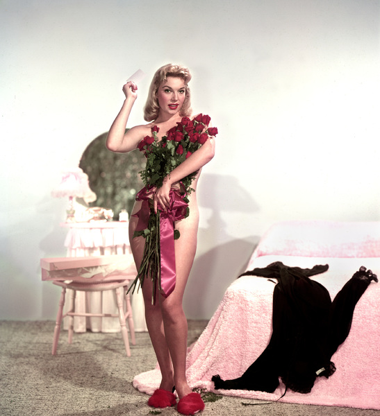 Pin-Ups / circa 1950s © 1978 David Sutton - Image 3959_0513
