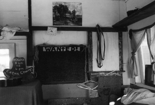 Spahn Movie Ranch1969© 1978 Gene Trindl - Image 4203_0054