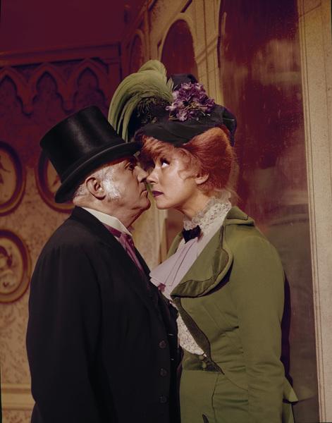 """Hello, Dolly!""Carol Channingcirca 1960s© 1978 Eric Skipsey - Image 4492_0005"