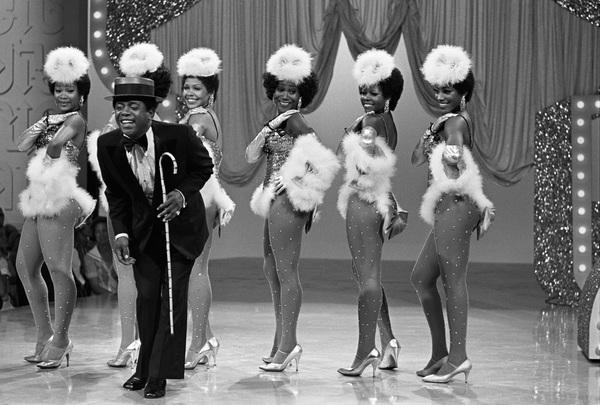 """The Flip Wilson Show""Flip Wilson1973 © 1978 Gunther - Image 4543_0025"