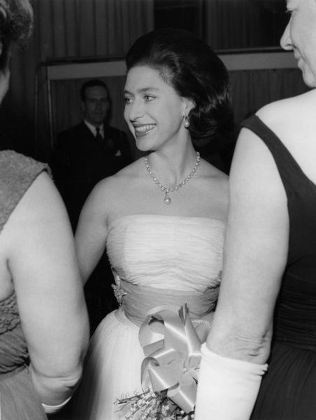 Princess Margaret1962© 1978 Ted Allan - Image 4617_0019