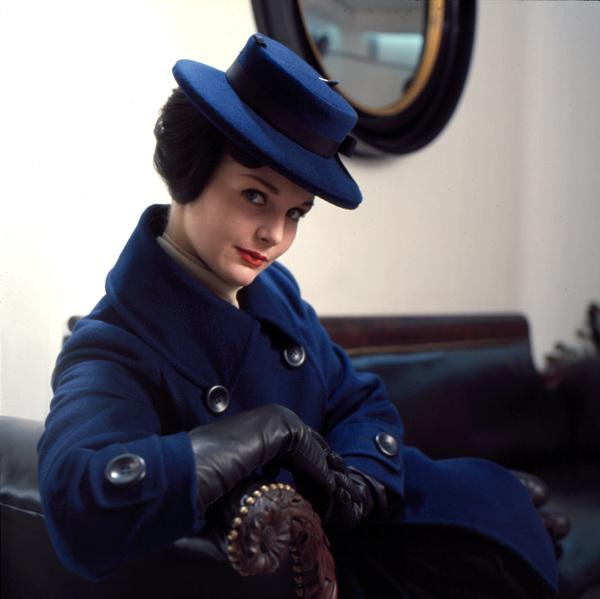 Carol Lynleycirca 1957 © 1978 Mark Shaw - Image 4633_0021