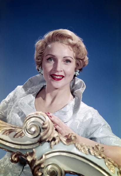 Betty White1958© 1978 Wallace Seawell - Image 4808_0065