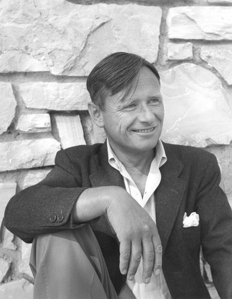 Christopher Isherwoodcirca 1959 © 1978 Ampas / S. Roth - Image 4829_0001