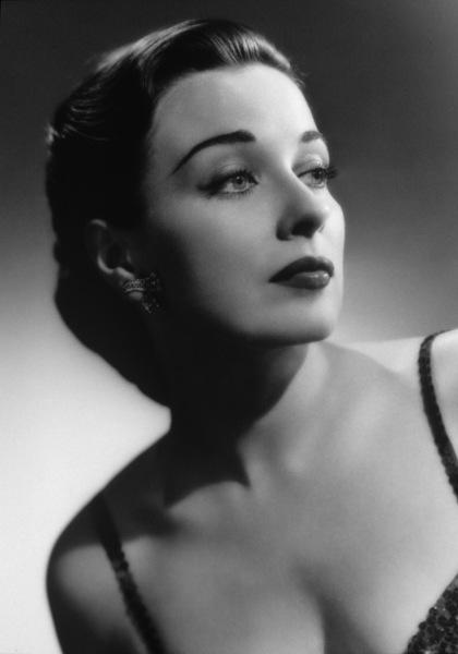 Patricia Morisoncirca 1950Photo by Max Munn Autrey - Image 4930_0001