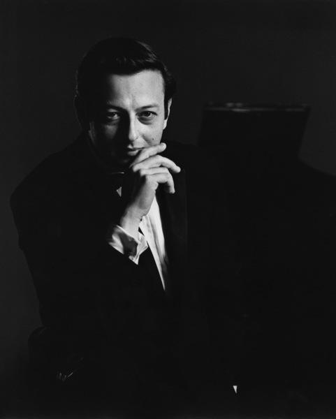 Andre Previncirca 1965 © 1978 Ken Whitmore - Image 4950_0003