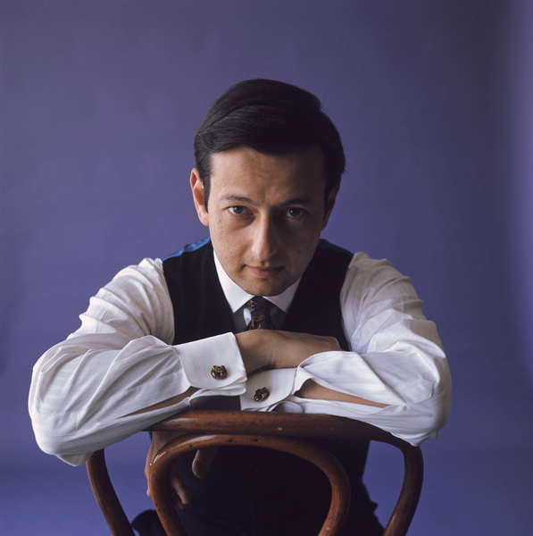 Andre Previn1966© 1978 Ken Whitmore - Image 4950_0015