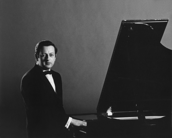 Andre Previncirca 1965 © 1978 Ken Whitmore - Image 4950_0017