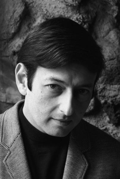 Andre Previn  circa 1960s© 1978 Bruce McBroom - Image 4950_0019
