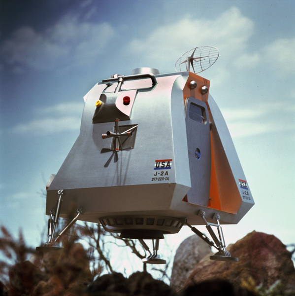 """Lost in Space""Spaceshipcirca 1965© Space Productions**I.A. - Image 5095_0176"