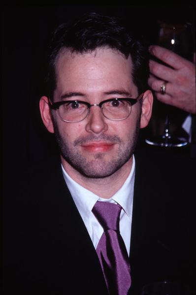 Matthew Broderick © 1999 Ariel Ramerez - Image 5167_0003