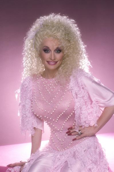 Dolly Parton1987 © 1987 Mario CasilliMPTV - Image 5184_0038
