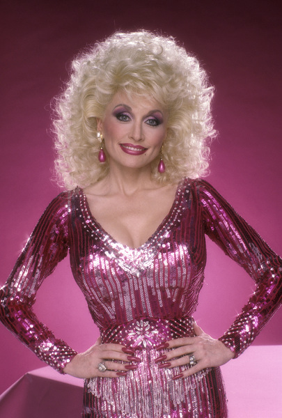 Dolly Parton1987 © 1987 Mario CasilliMPTV - Image 5184_0040