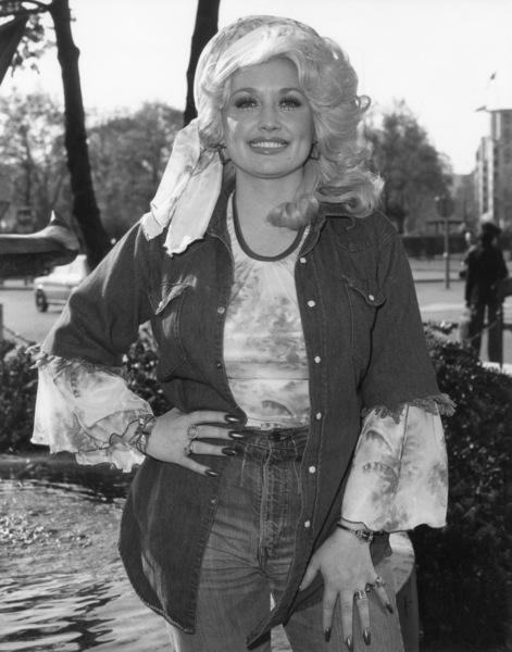 Dolly Partoncirca 1977** B.D.M. - Image 5184_0086