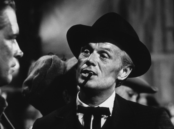 """How The West Was Won""Richard Widmark1962/MGM/Cineram © 1978 Mel Traxel - Image 5326_0011"