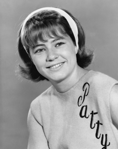 "Patty Duke in ""The Patty Duke Show""1963** B.D.M. - Image 5356_0063"