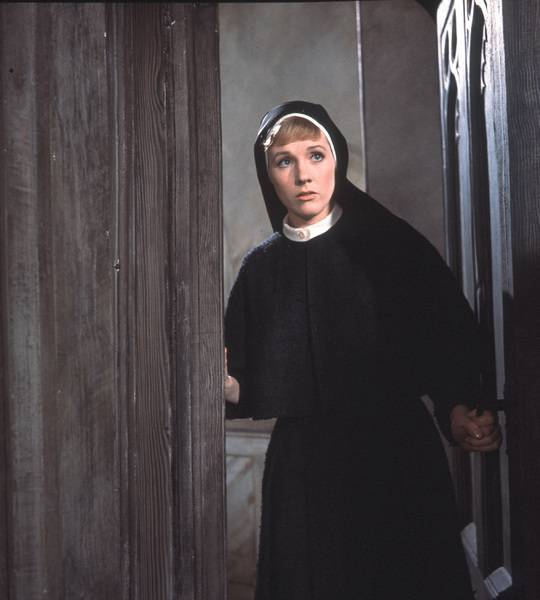 """The Sound of Music""Julie Andrews1965 20th**I.V. - Image 5370_0128"