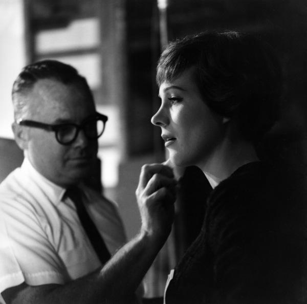 """The Sound of Music""Julie Andrews1965 20th Century Fox** I.V. - Image 5370_0226"