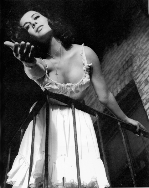 """West Side Story""Natalie Wood1961  - Image 5373_0050"