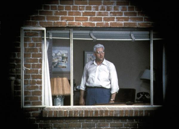 """Rear Window""Raymond Burr1954 Paramount**I.V. - Image 5375_0062"