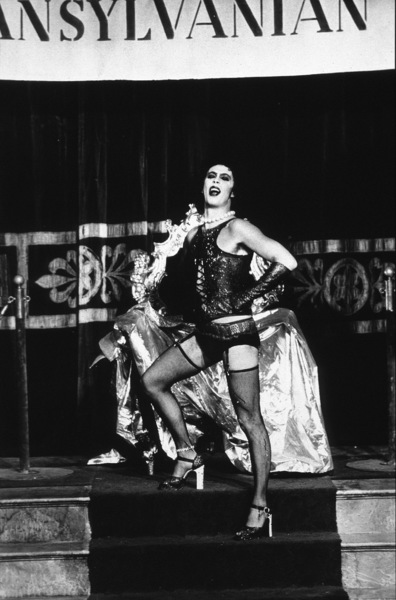 """""""Rocky Horror Picture Show, The""""Tim Curry1975 / 20th © 1978 John Jay - Image 5376_0025"""