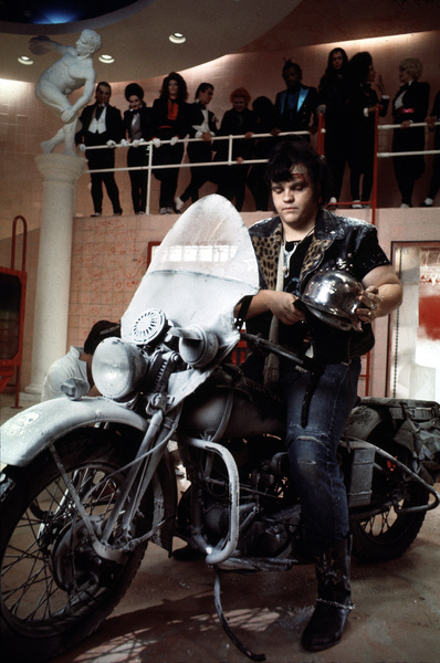 """""""Rocky Horror Picture Show, The""""Meatloaf1975 / 20th © 1978 John Jay - Image 5376_0068"""