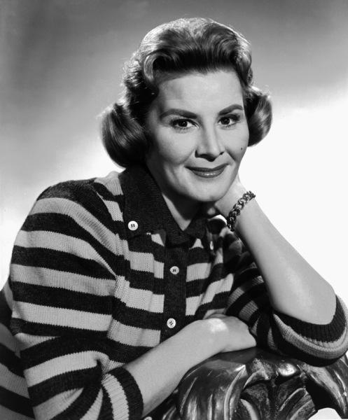 """The Dick Van Dyke Show""Rose Mariecirca 1964Photo by Gabi Rona - Image 5405_0044"
