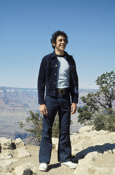 """The Brady Bunch""Barry Williamscirca 1969** H.L.  - Image 5421_0095"