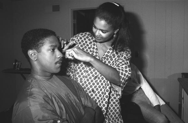 Denzel Washingtoncirca mid 1980s© 1985 Bobby Holland - Image 5446_0032