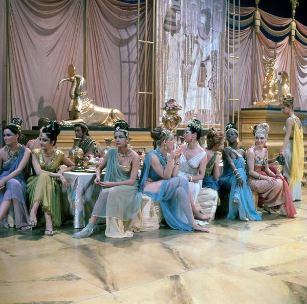 """Cleopatra""1963 20th Century Fox © 1978 David Sutton - Image 5589_0044"