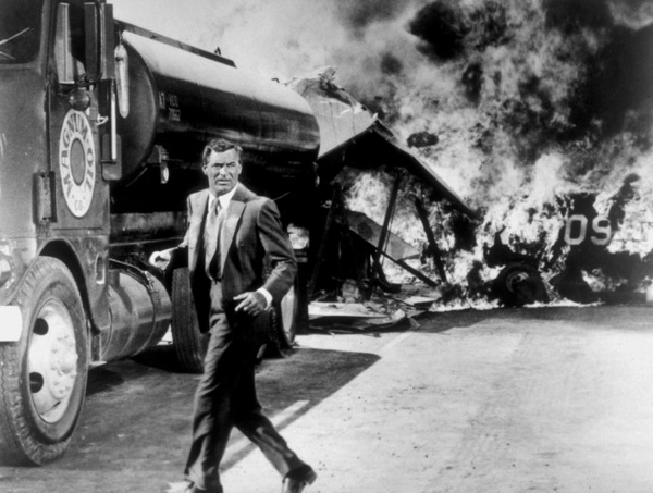 """""""North By Northwest,""""Cary Grant.1959 MGM - Image 5667_0004"""