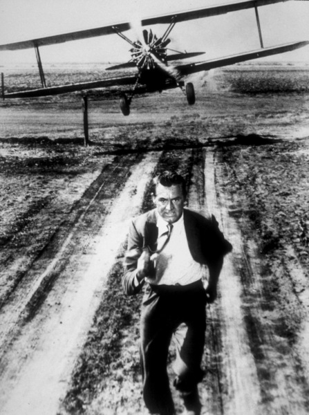 """""""North By Northwest,""""Cary Grant.1959 MGM - Image 5667_0018"""