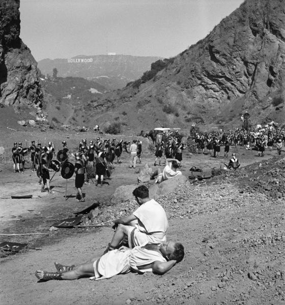 """Julius Caesar""1952 © John Swope Trust - Image 5692_0071"