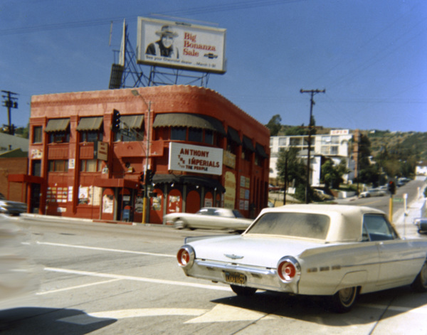 The Whisky A Go Go 1966** M.W. - Image 5703_0009
