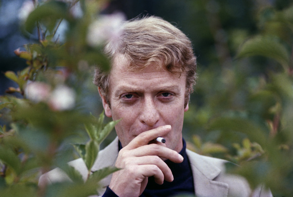 Michael Cainecirca 1960s© 1978 Roy Cummings - Image 5705_0148