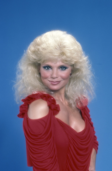 Loni Anderson1984Photo by Herb Ball** H.L.  - Image 5727_0032
