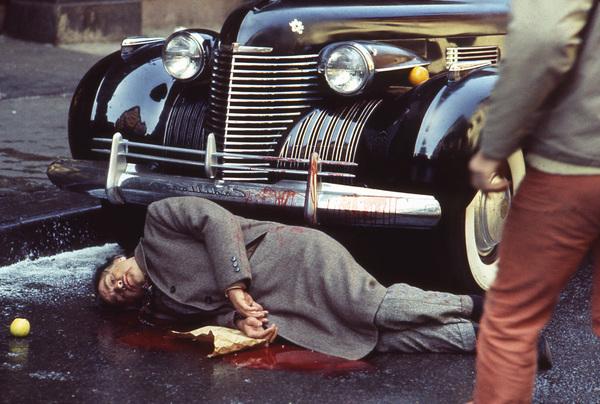 """The Godfather""Marlon Brando1972 Paramount**I.V. - Image 5746_0070"