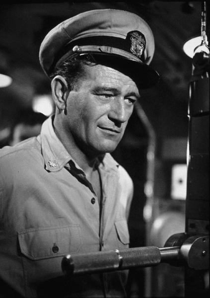 """Operation Pacific"" John Wayne 1950 Warner Brothers - Image 5760_0024"