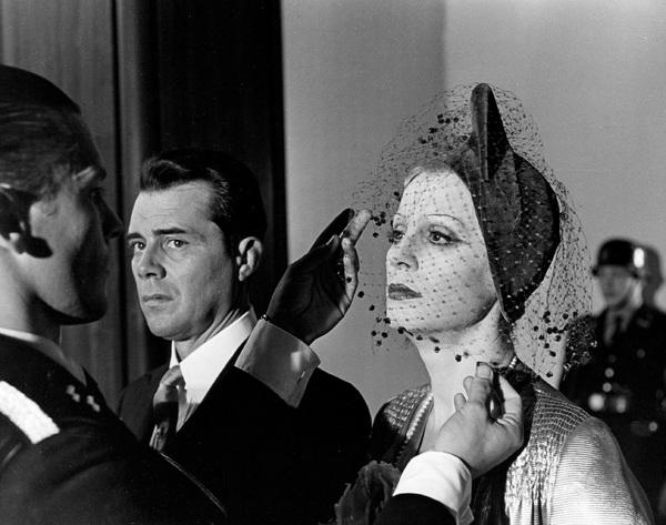 """""""The Damned""""Dirk Bogarde, Helmut Griem, Ingrid Thulin1969 Warner Brothers** I.V. - Image 5790_0113"""