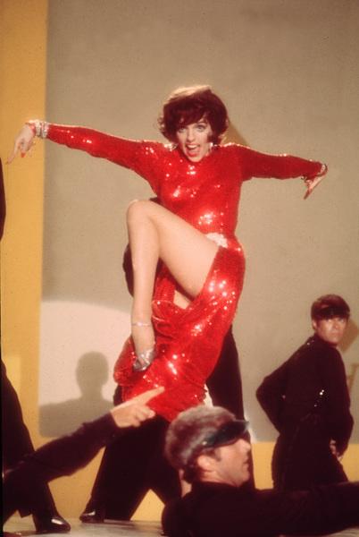 """New York, New York""Liza Minnelli.1977/UA/Chartoff-Winkler © 1978 Bruce McBroom - Image 5810_0049"