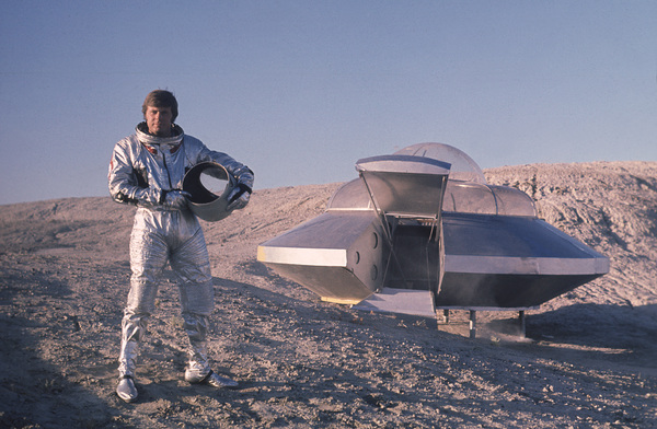 Science Fiction Category 1968 © 1978 Sid Avery - Image 5822_0014