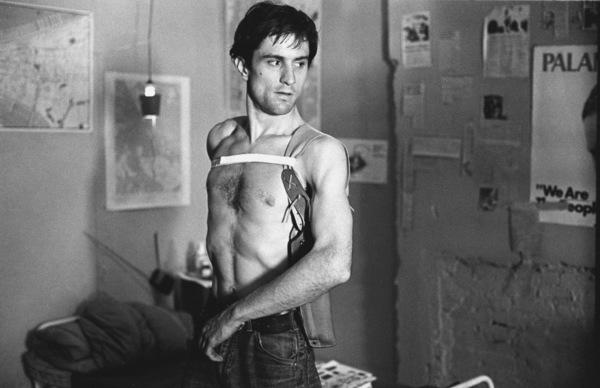 """Taxi Driver""Robert De Niro © 1976 ColumbiaPhoto by Josh Weiner / **I.V. - Image 5831_0012"