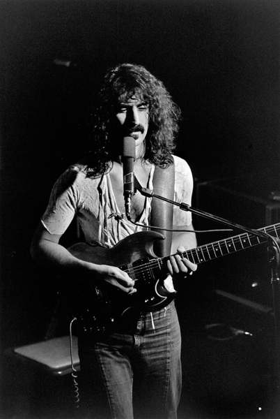 Frank Zappa1974 © 1978 Gene Trindl - Image 5872_0012