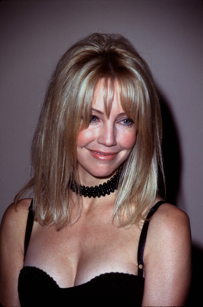 Heather Locklear,Fox Winter Press Tour.1/16/99 © 1999 Glenn Weiner - Image 5884_0003