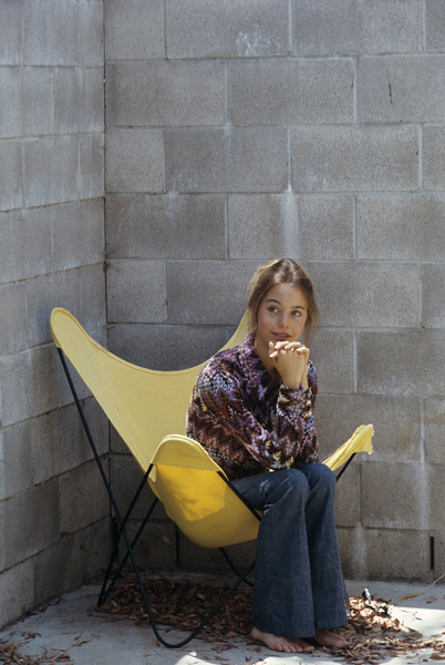 Susan Dey1971 © 1978 Gene Trindl - Image 5898_0036