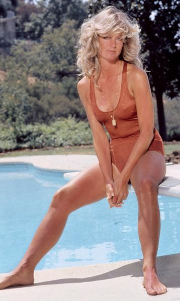 Farrah Fawcett1976© 1978 Bruce McBroom - Image 5928_0264