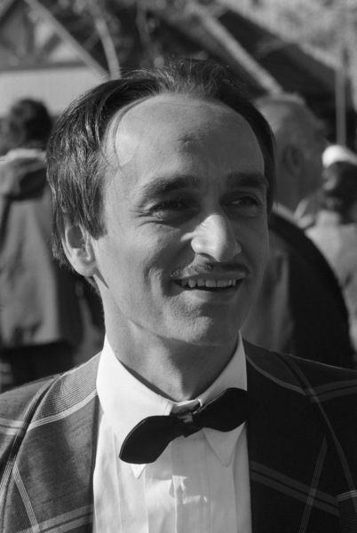 """The Godfather: Part II""John Cazale1974Photo by Bruce McBroom** I.V. - Image 5993_0083"