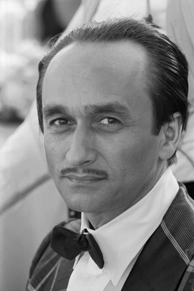 """The Godfather: Part II""John Cazale1974Photo by Bruce McBroom** I.V. - Image 5993_0085"