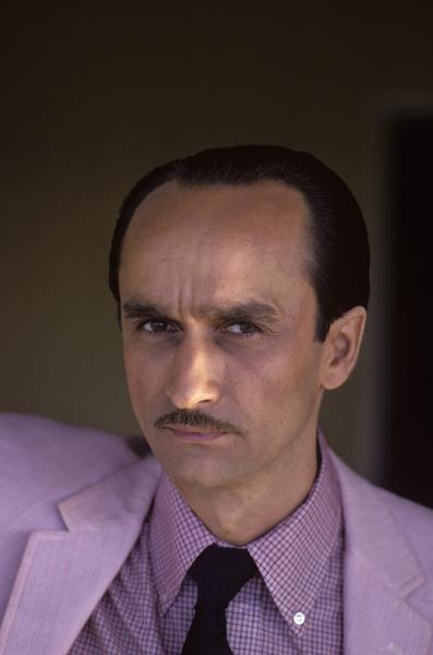 """""""The Godfather: Part II""""John Cazale1974Photo by Bruce McBroom** I.V.C. - Image 5993_0086"""