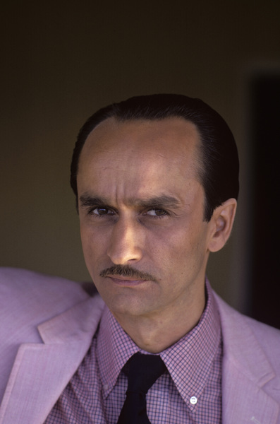 """The Godfather: Part II""John Cazale1974Photo by Bruce McBroom** I.V.C. - Image 5993_0086"